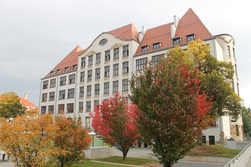 Herbst am GG 2014